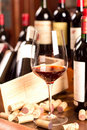 Red Wine Stock Images - 20598904