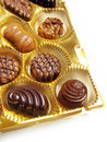 Chocolates Royalty Free Stock Image - 2060976