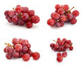 Red Grapes Stock Photo - 20602790