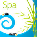 Spa Background Stock Image - 20628081