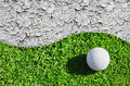 Golf Ball Stock Images - 20641874