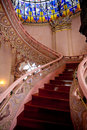 Stairway Royalty Free Stock Image - 20642236