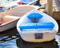 Row Boat Royalty Free Stock Images - 20662599