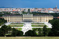 The Schonbrunn Palace Stock Photography - 20662822