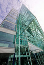 Glass Building Stock Image - 20675861