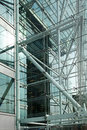 Glass Structure Royalty Free Stock Photo - 20675895