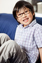 Cute Asian Boy Royalty Free Stock Images - 20676019