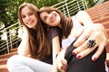 Friendship Stock Photo - 20683270