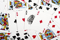 Game Cards Stock Images - 20696614