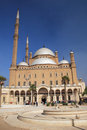 The Mosque In Cairo Stock Photo - 2071660