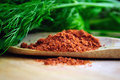 Harissa Mixture Stock Images - 20715614