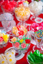 Cakes Colors Stock Image - 20744401