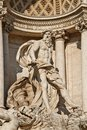 Trevi Fountain Royalty Free Stock Images - 20747599