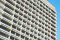 Hotel Building Stock Image - 2086481