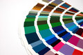 Color Chart Stock Photos - 2088753