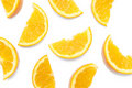 Oranges Royalty Free Stock Photo - 20804005