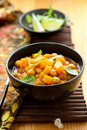 Pumpkin Curry Royalty Free Stock Images - 20813339