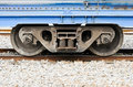 Carriage Of Cargo Train Stock Images - 20817304