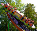 Amusement Ride Stock Photo - 20818480