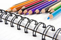 Color Pencils Royalty Free Stock Photography - 20829997