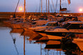 Boats In Harbour Royalty Free Stock Photo - 20863335