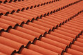Azores Roof Tiles Texture Stock Photos - 2091283