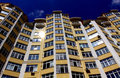 New Modern Apartments Royalty Free Stock Photography - 20911007