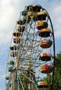 Old Ferris Wheel Stock Photos - 20960793