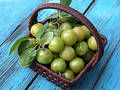 Plums Royalty Free Stock Images - 212299