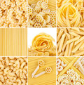Italian Pasta Royalty Free Stock Photography - 21032987
