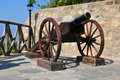 Old Cannon Stock Image - 21051241