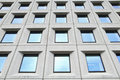 Office Building Windows Royalty Free Stock Images - 21051449