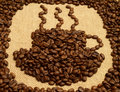 Coffee Royalty Free Stock Photography - 21060287