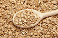 Wheat Flakes Stock Image - 21067361