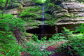 Starved Rock State Park Stock Image - 21069021