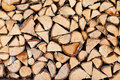 Wooden Logs Stock Photo - 21092760