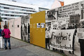 Checkpoint Charlie Stock Photography - 21096082