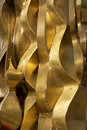 Golden Texture Royalty Free Stock Images - 2118079