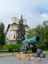 King-cannon Stock Photo - 21106310