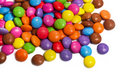 Colored Candy Stock Photography - 21113782
