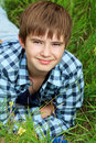 Boy Royalty Free Stock Images - 21122209
