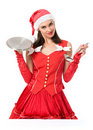 Christmas Cooking Stock Image - 21133401