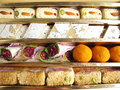 Indian Sweets Royalty Free Stock Photos - 21144108
