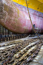 Cargo Ship Stock Images - 21149464