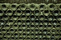 Bottle Collection Wine Royalty Free Stock Image - 21202096
