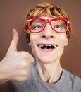 Everything Is Ok Royalty Free Stock Image - 21206206