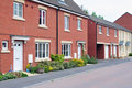 Terraced Houses Stock Images - 21225894