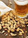 Beer And Snacks Stock Photo - 21231260