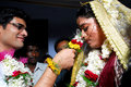 Indian Marriage Stock Images - 21241864