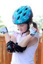 All Ready To Ride Royalty Free Stock Photos - 21249778